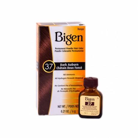 Bigen Hair Dye (37) Dark Auburn