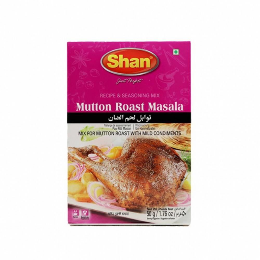 Shan Mutton Roast Masala