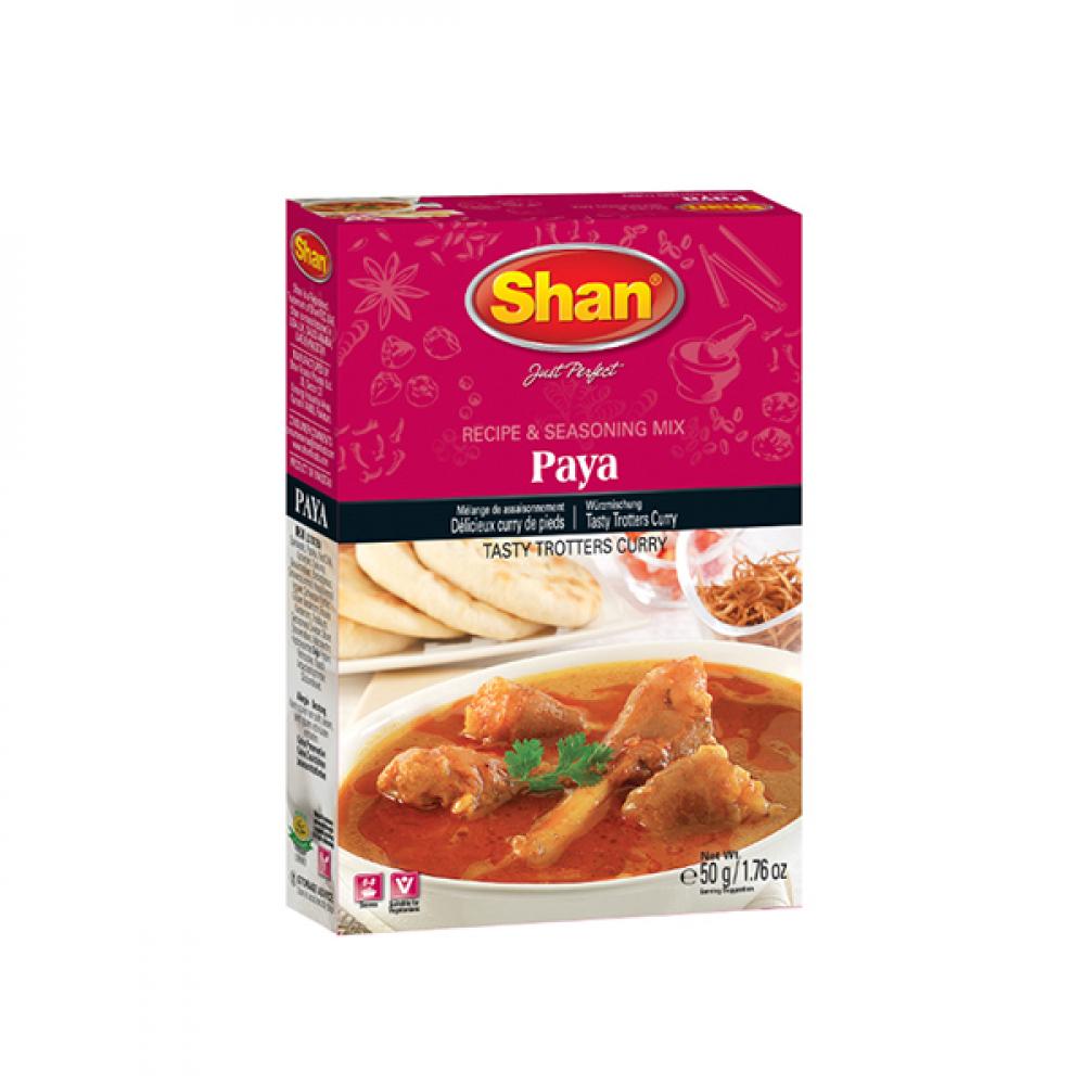 Shan Paya Spice Masala