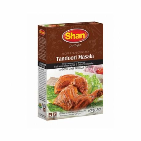 Shan Tandoori Chicken Masala