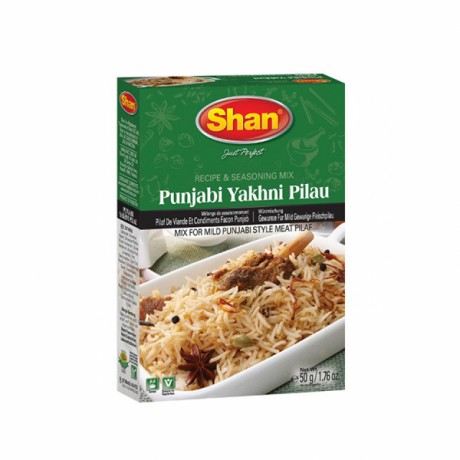 Shan Yakhni Pilau Masala