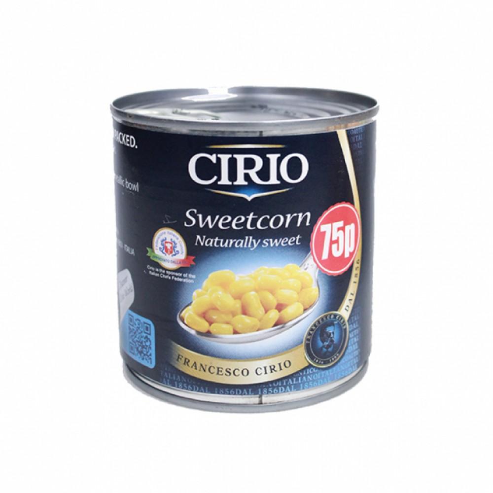 Cirio Sweetcorn