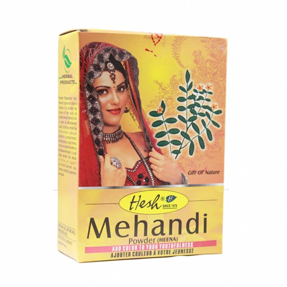Hesh Heena Mehndi