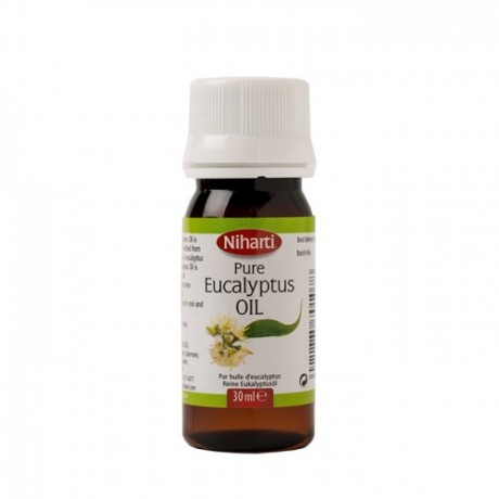 Niharti Eucalyptus Oil 30ml