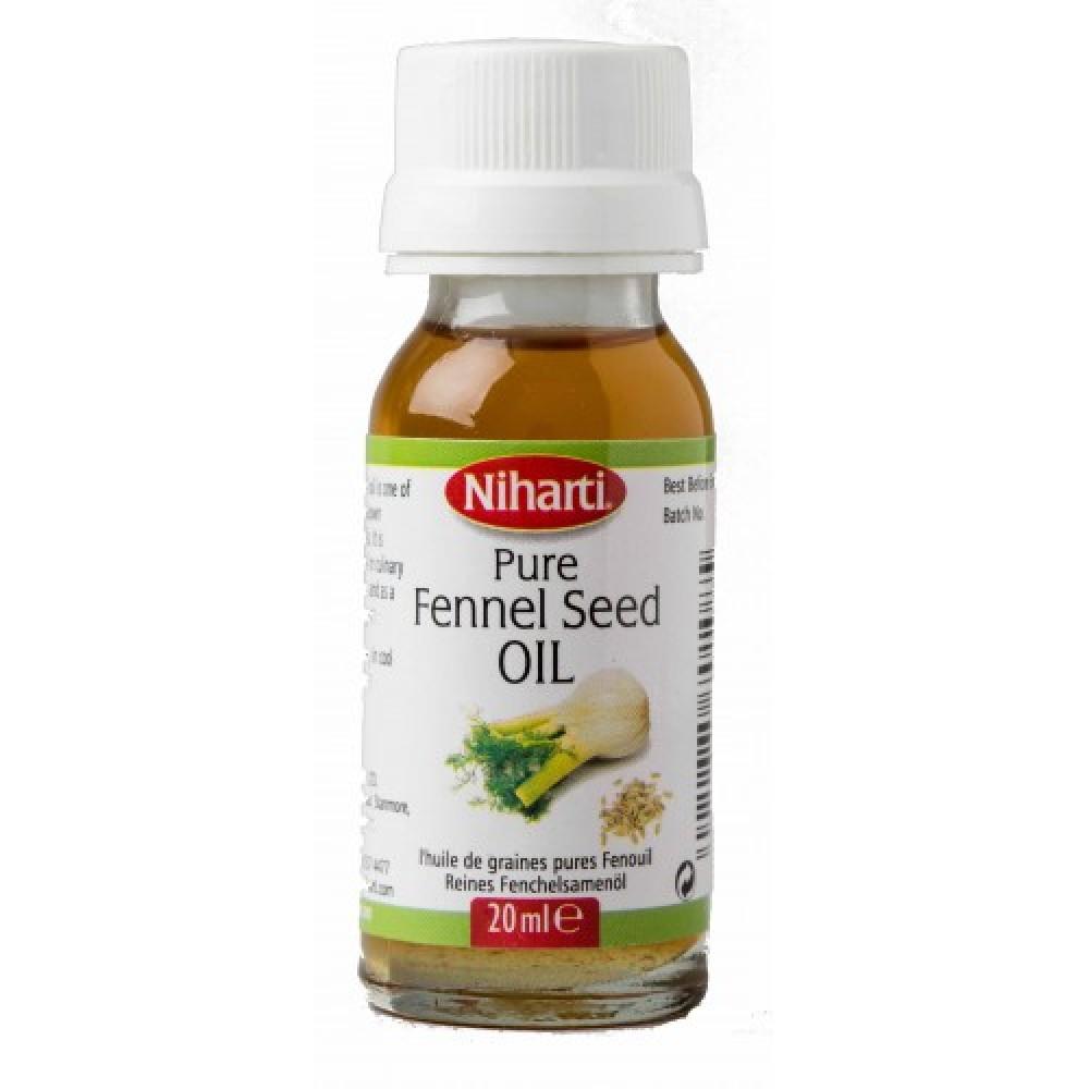 Niharti Fennel seed Oil 15ml