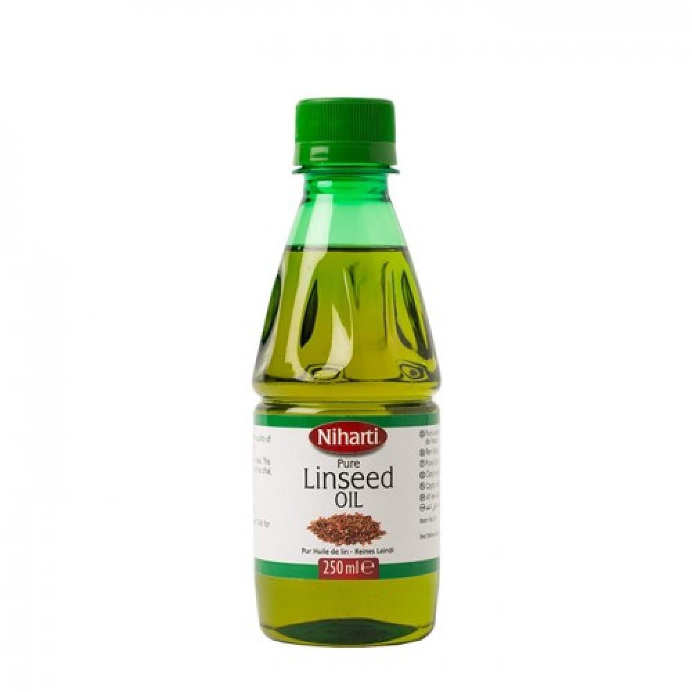 Niharti Linseed Oil 250ml
