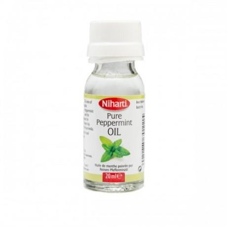 Niharti Peppermint Oil 15ml