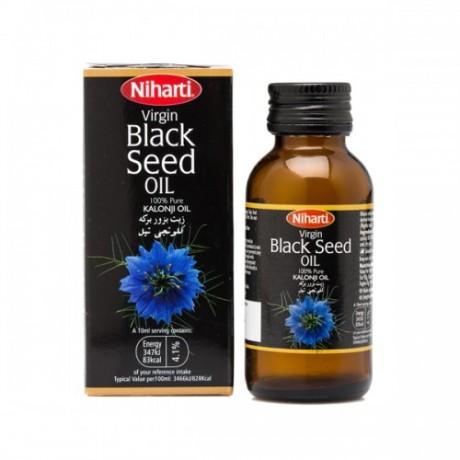 Niharti Black Seed Oil 50ml