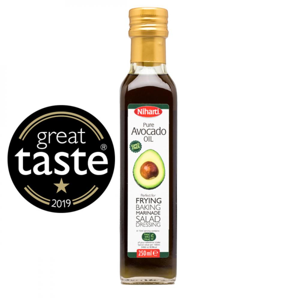 Niharti Avocado Oil 250ml