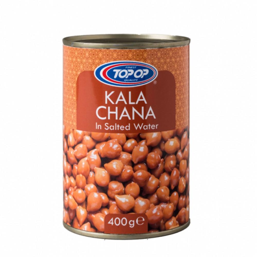 Top Op Canned Kala Chana